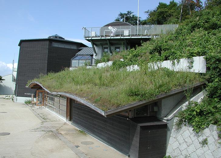 Chihaya Museum of Stars and Nature