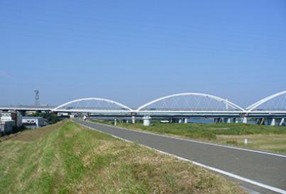 Kitakawachi Cycle Line