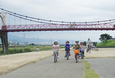 Minamikawachi Cycle Line