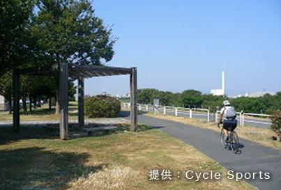 Kita Osaka Cycle Line