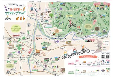 羽曳野ルートサイクリングコース